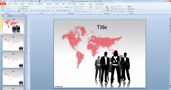 De Temas Para PowerPoint Microsoft 2010 Download
